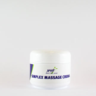 SIMPLEX MASSAGE LOTION