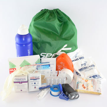 KIT SPORT SURVIVAL