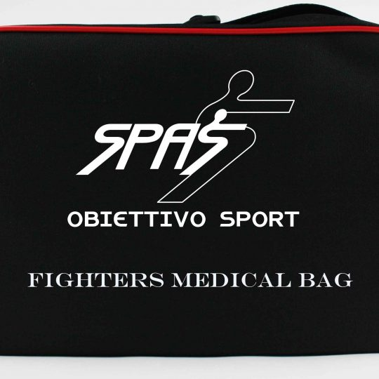 Borsa FIGHTERS