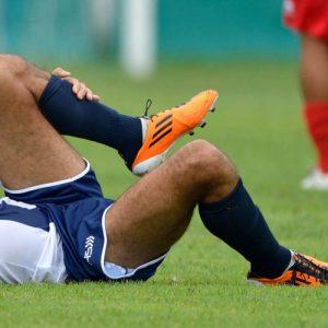 Traumi Sportivi:Il Calcio